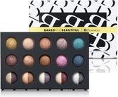 BH Cosmetics 20 Color Baked Eyeshadow Palette