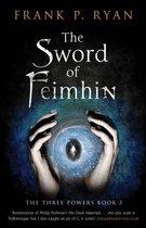 The Sword of Feimhin