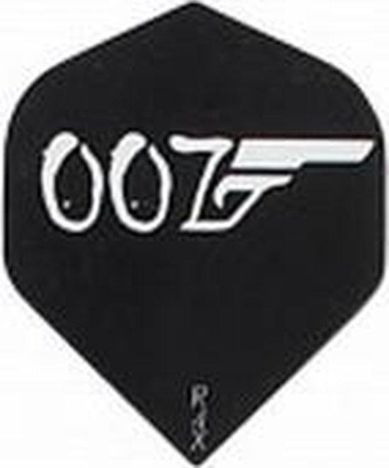 Afbeelding van het spel Ruthless flights Standaard 007.  Set à 3 stuks