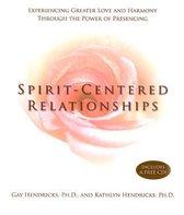 Spirit-Centred Relationships