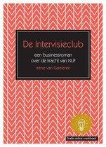 De Intervisieclub - een businessroman over de kracht van NLP