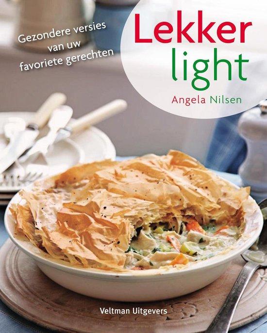 Lekker light - Angela Nilsen |