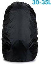 Flightbag - Waterdichte 35 Liter Regenhoes / Regen