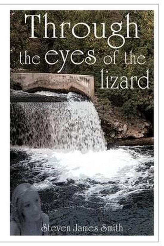 Through the Eyes of the Lizard