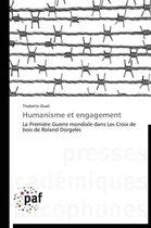 Humanisme Et Engagement