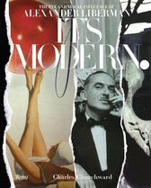 Alexander Liberman. It's modern.