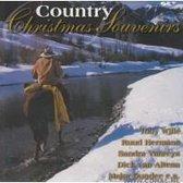Country Christmas Souveni