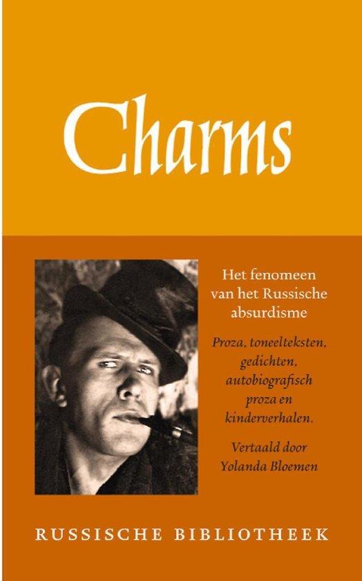 De Russische bibliotheek - Werken - Daniil Charms pdf epub