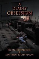 Omslag A Deadly Obsession