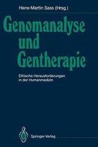 Genomanalyse Und Gentherapie