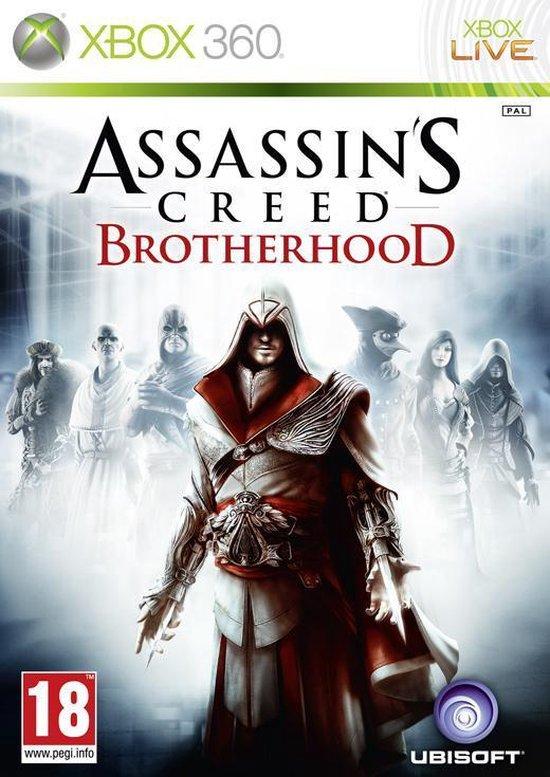Assassins Creed: Brotherhood - Classics Edition