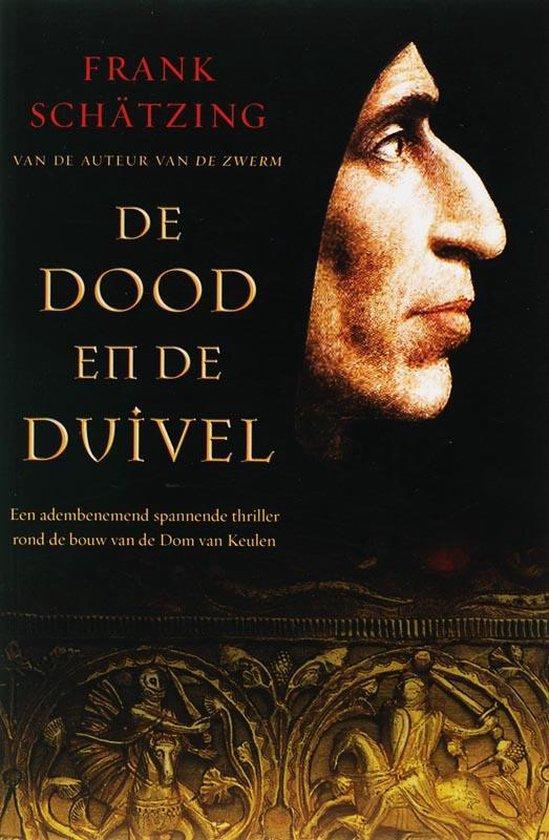 De Dood En De Duivel - Frank Sch�tzing | Fthsonline.com