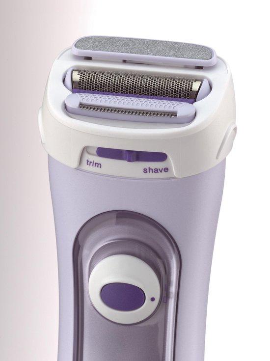 Braun Silk-épil 5-560 3in1 - Ladyshave