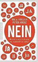 Boek cover NEIN van Peter Kreuz