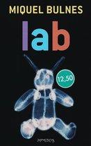 Omslag Lab