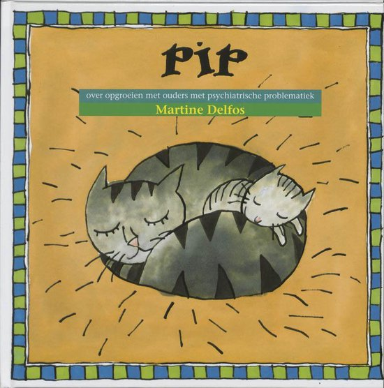 Pip - M.F. Delfos |