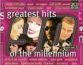 Greatest Hits of the millennium ..90's - 3
