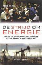 De strijd om energie