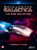 Battlestar Galactica: The Core Collection (Blu-ray)