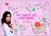 Boek cover Het grote Jill schetsboek van Jill Schirnhofer (Paperback)