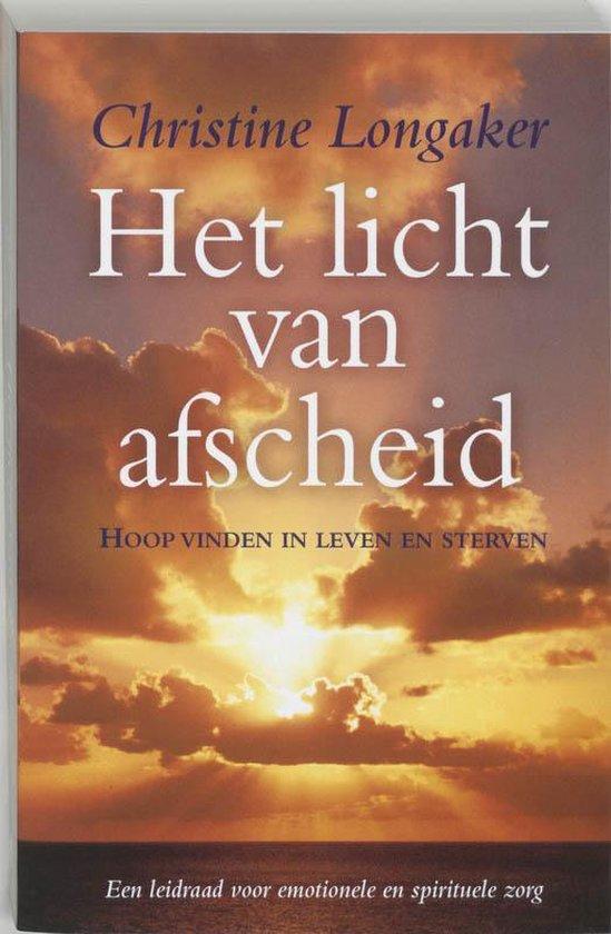 Het Licht Van Afscheid - Christine Marion Fraser   Fthsonline.com