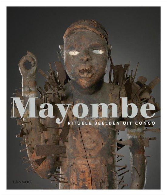 Mayombe - Jo Tollebeek |