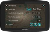 "TomTom GO Professional 620 Trucker - Full Europe - 6"" - lifetime maps"