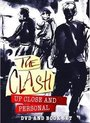 Clash - Up Close And Personal (Dvd+Book)