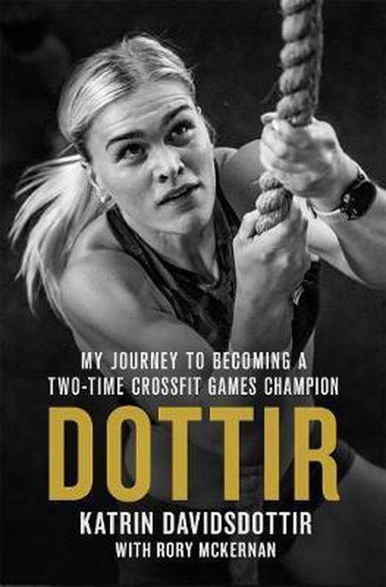 Boek cover Dottir van Rory Mckernan (Hardcover)