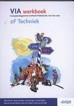 VIA 2F Techniek Werkboek