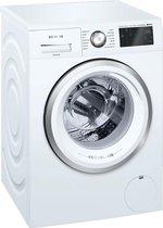 Siemens iQ500 WM14T590NL - Wasmachine
