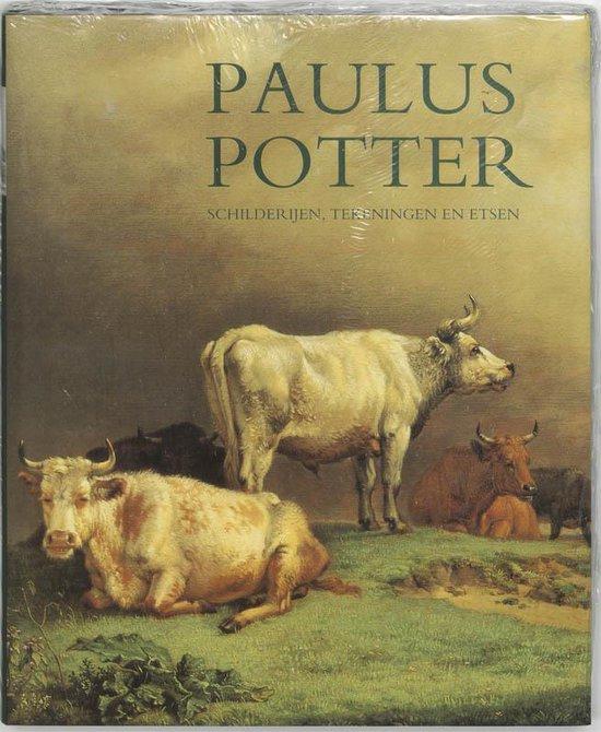 Paulus Potter - A. Walsh |
