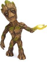 """Metalfigs - Marvel Guardians Of The Galaxy 6"""" Figuur Groot"""