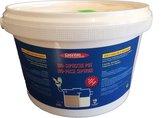 BIO SEPT - Bio activator voor water- en septische put - 2 kg