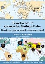 Transformer le système des Nations Unies