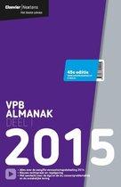 Elsevier - VPB almanak / 2015 deel 1