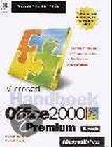 Microsoft Handboek Office 2000 Premium
