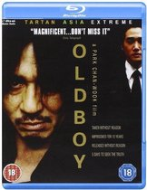 Oldboy (2003) (Blu-ray) (Import)