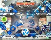 Monsuno Battle Pack