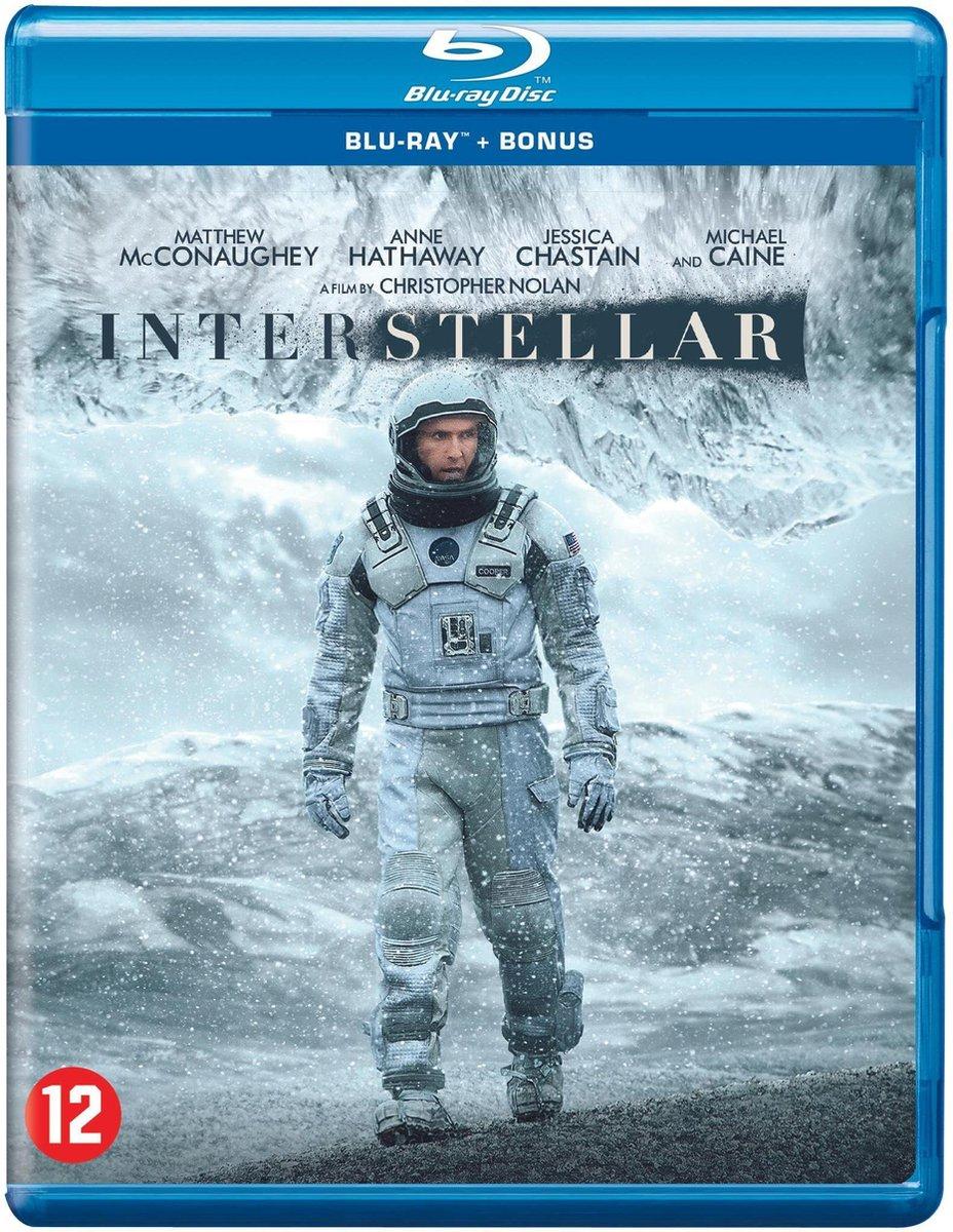 Interstellar (Blu-ray) - Film