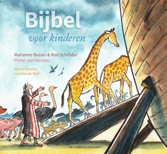 Afbeelding van Bijbel voor kinderen