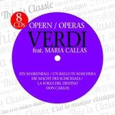 Verdi: Opern Ii / Operas Ii. (