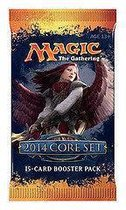 Magic the Gathering: Magic 2014 - Booster