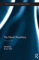 Omslag The Naval Miscellany