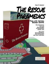 The Rescue Paramedics - The Life-Saving Board Game