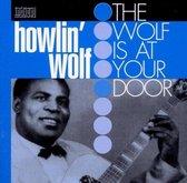 Wolf Is At Your Door