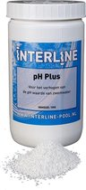 Interline Zwembad Interline pH-plus 1 kg