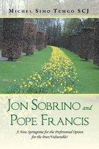 Jon Sobrino and Pope Francis