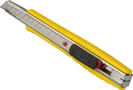 STANLEY FatMax Afbreekmes Metaal 9mm
