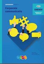 Rendement  -   Corporate communicatie